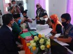 Hari Pertama Pendaftaran Paslon, Bawaslu belum Temukan Pelanggaran