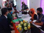 Belum Berkomentar, Bawaslu Banggai Masih Menunggu 23 September