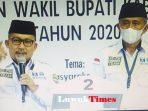 Calon Bupati Amirudin Tamoreka Tuding Paslon 03 Gagal Tangani Covid-19