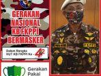 Video 42 Ribu Anggota FKPPI Mengenakan Masker Diviralkan