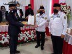 SAH, Amir-Furqan Bupati dan Wakil Bupati Banggai Terpilih