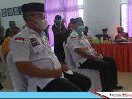 Jumat, KPU Tetapkan AT-FM Bupati-Wakil Bupati Terpilih