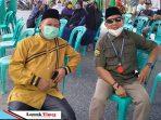 Mustar dan Zainal Akan Hadiri Penetapan Paslon AT-FM