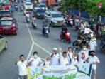 Berdayakan Lapak Musiman, HIPMI Usulkan Pasar Religi