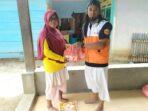 Rumah Zakat Banggai Salurkan 1.000 Paket Sembako