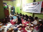 Komunitas DAKTUR Banggai Bukber dengan Muallaf Suku Ta Wana Morut