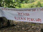 Tiga Tuntutan Front Petani Lingkar Sawit Batui