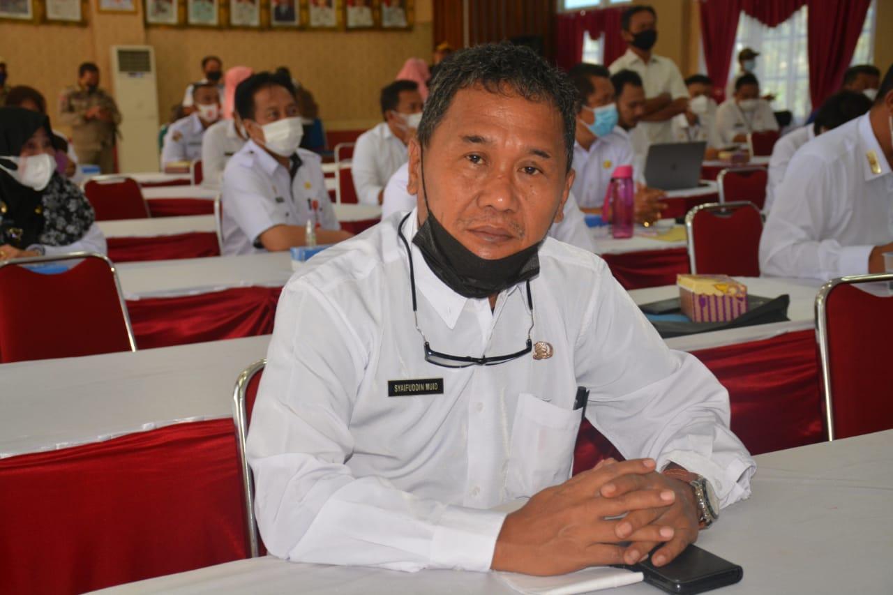 Herwin Yatim tak Mundur, Sekretaris Askab PSSI Banggai Bereaksi