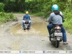 Ruas Jalan di Bualemo akan Dinaikkan Status Jalan Nasional