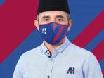 Peringati Bulan Bakti Demokrat, Anwar Hafid Gelar Vaksinasi di Luwuk