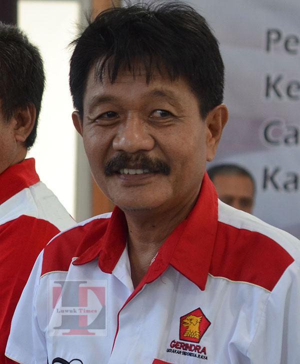 Gerindra Banggai