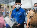 Anwar Hafid: Partai Demokrat Berkoalisi dengan Rakyat