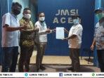 Dewan Pers Verifikasi Faktual JMSI Pengda Aceh