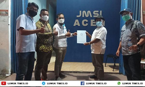 JMSI Aceh