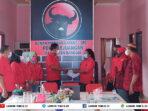 Tali Asih Ketum Megawati buat Kader PDIP Banggai