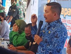 Stok Vaksin Sinovac di Kabupaten Banggai 13 Ribu Dosis