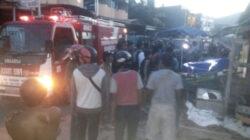 Damkar Pasar Simpong