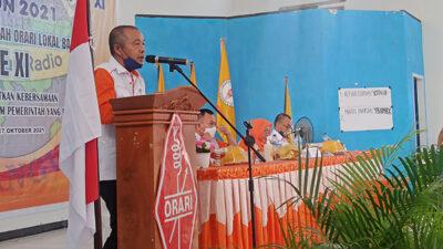 Sebelum Pemilihan, Haris Hakim Beri Sinyal Positif Buat Alfian Djibran