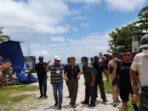 Kolaborasi Tiga Kejaksaan, Tangkap DPO Ilegal Loging