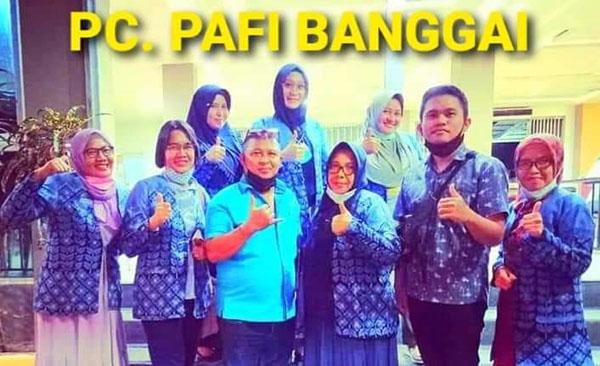 PAFI Banggai