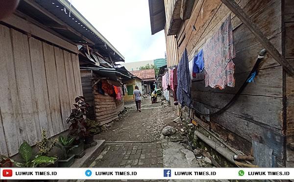 Pasar Sentral Luwuk